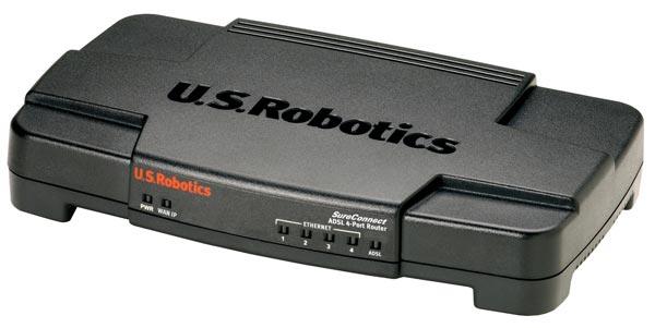 *ΠΡΟΣΦΟΡΑ* USR ADSL Modem Router